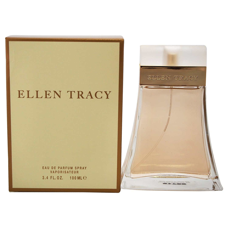 Ellen Tracy By Ellen Tracy For Women. Eau De Parfum Spray 3.4 Ounces