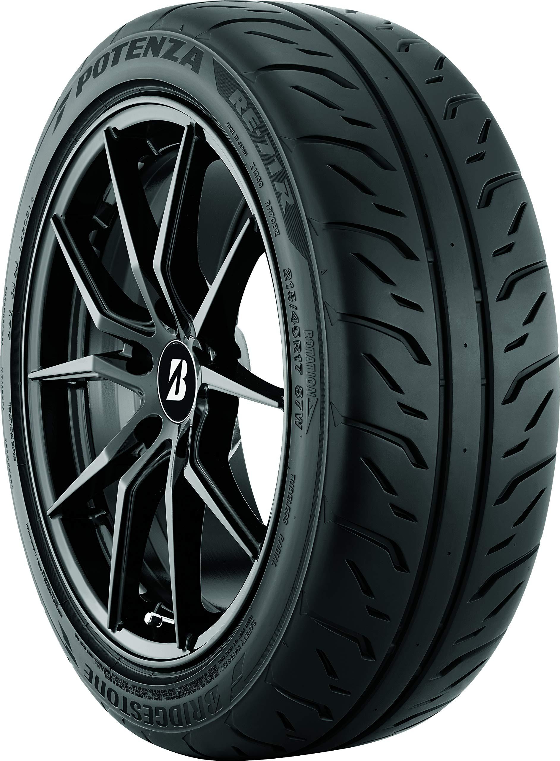 Bridgestone Potenza RE-71R Ultra High Peformance Tire 225/45R17 94 W Extra Load