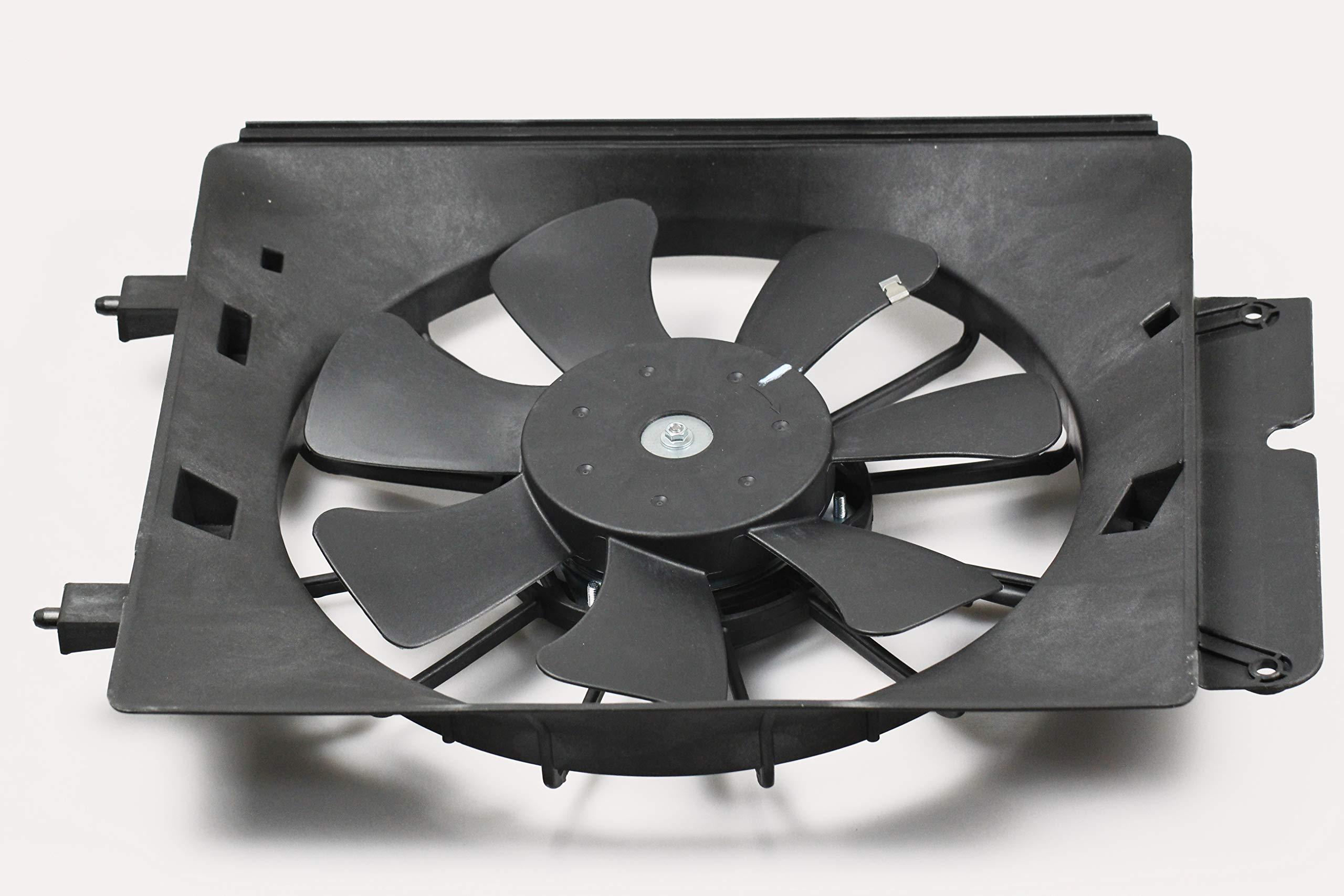 AC Condenser Fan Assembly For Honda CR-V  HO3120107