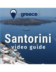 SANTORINI Travel Video Guide