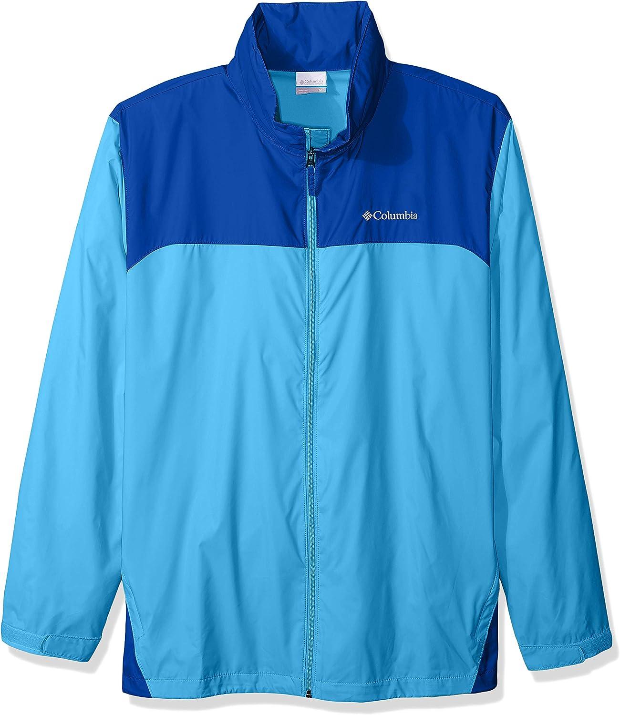 Columbia 哥伦比亚 男式 夹克 RM2015010 黑色 170//92A