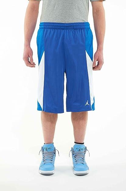 accc4685d77658 Jordan Durasheen Short Mens Style  404309-493 Size  M