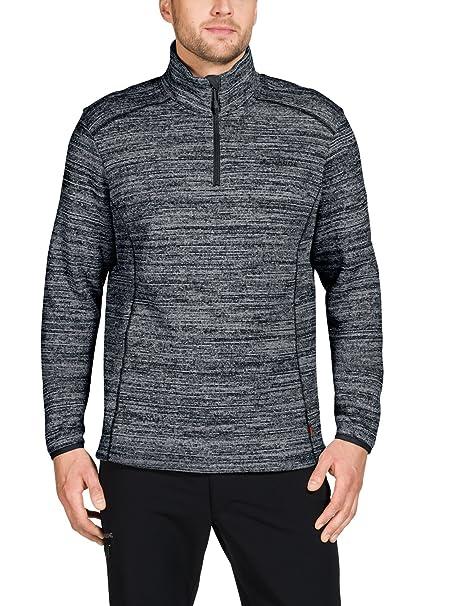 online store fb630 52dfa VAUDE Herren Men's Rienza Pullover Ii: Amazon.de: Bekleidung
