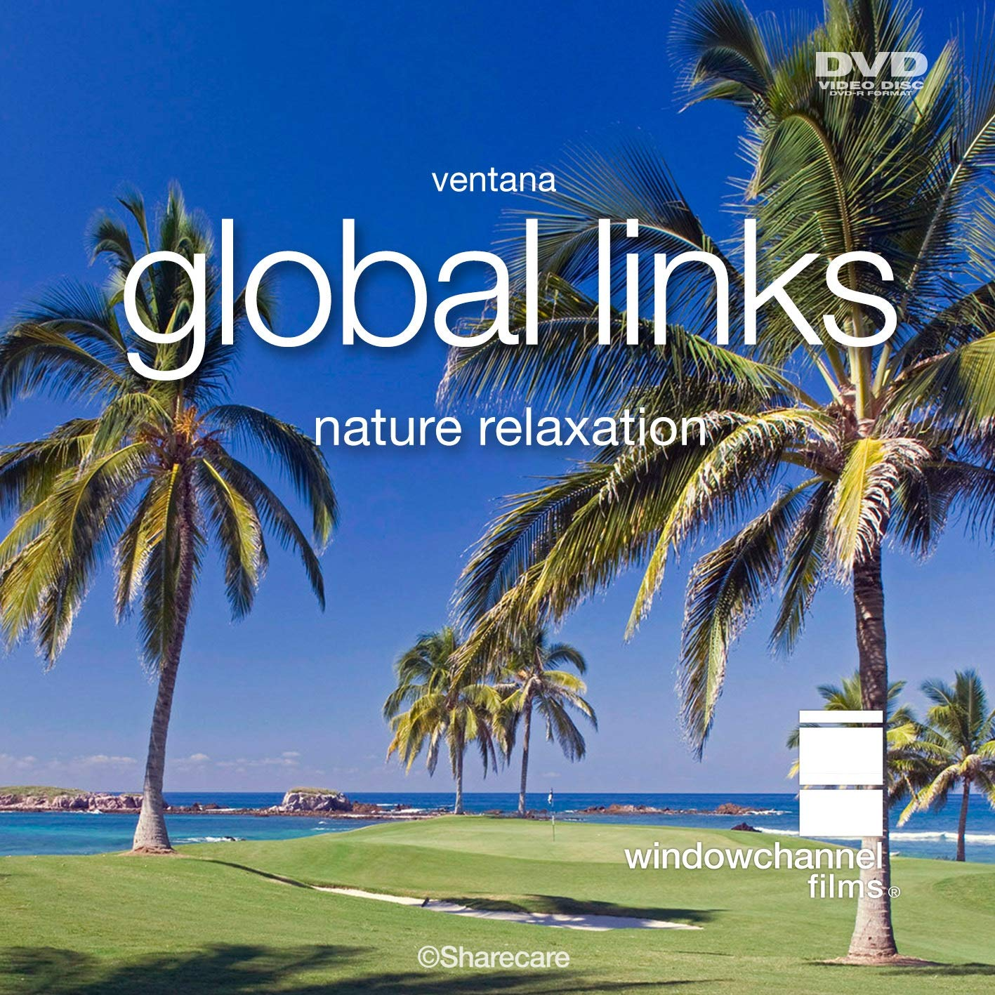 Amazon com: Global Links nature relaxation: Mark Knight, Jim