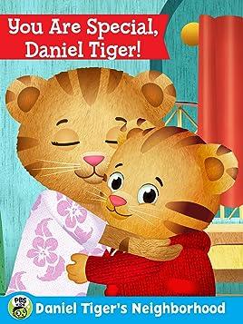 Amazon.com: Watch Daniel Tiger\'s Neighborhood Season 3 ...