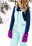 Arctix Youth Insulated Snow Bib Overalls, Island