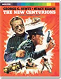 The New Centurions [Limited Dual Format Edition] [Blu Ray] [Blu-ray] [Region Free]