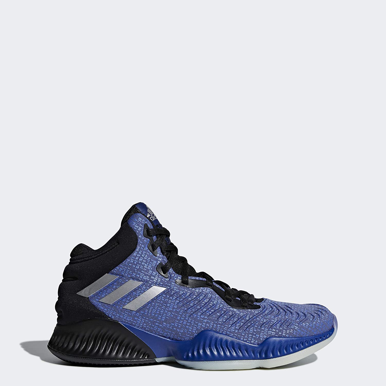 Mad Bounce 2018 Basketball Shoes(Blue