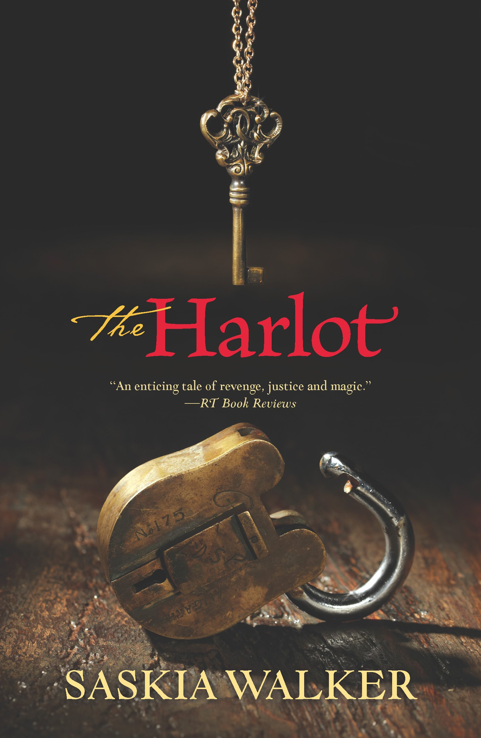 Download The Harlot (The Taskill Witches) pdf