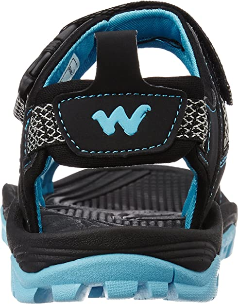 d951578482db Wildcraft Men s Ridley Sandals and Floaters  Buy Online at Low Prices in  India - Amazon.in