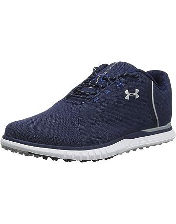 5647c1260b11c6 Under Armour Fade SL Sunbrella, Chaussures de Golf Femme