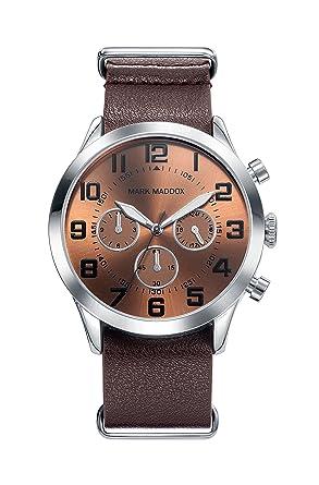 Reloj Mark Maddox - Hombre HC0015-44