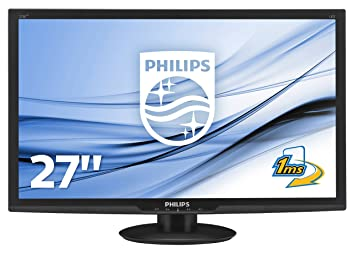 Philips 273E3SB/00 Monitor Drivers Windows 7
