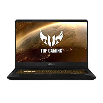"ASUS TUF Gaming FX705GM-EV020 - Ordenador portátil de 17.3"" 144Hz (Intel Core"