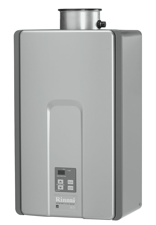 Rinnai Rl75in Tankless Water Heater Large 9400 Inter Wiring Diagram