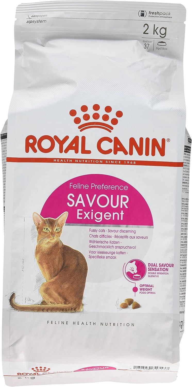Royal Canin C-58439 Exigent 35/30 Savour - 2 Kg
