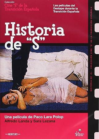 Historia De S [DVD]: Amazon.es: Alfredo Landa, Sara Lezana ...