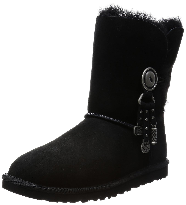 44b8eff02c5 UGG, Men, azalea, black (black), 7: Amazon.co.uk: Shoes & Bags