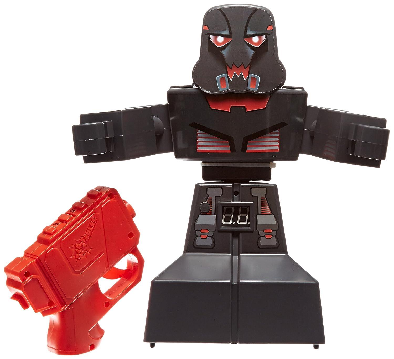 Bump N Blast Exploding Target, Robot