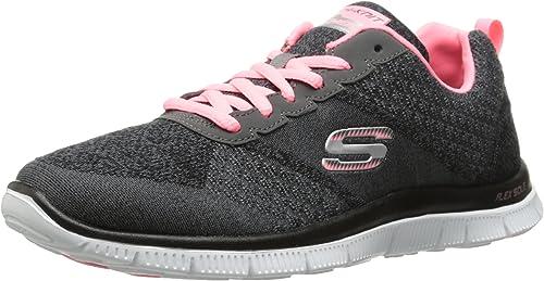 Skechers Flex Appeal Simply Sweet Damen Sneakers