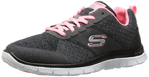 Skechers Flex Appeal Simply Sweet Damen Sneakers