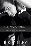 Mr. Bellissimo (Fra le Nuvole Vol. 4)
