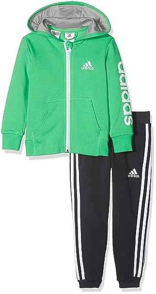 f5794d1b859e adidas LK hojo TS Tuta, Bambini: Amazon.it: Abbigliamento