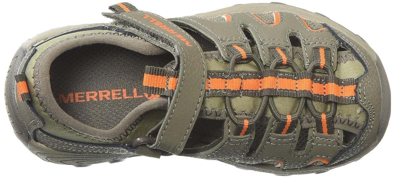 Sport Merrell Kids' Sandal Hydro Hiker H2o nOmwN8yv0