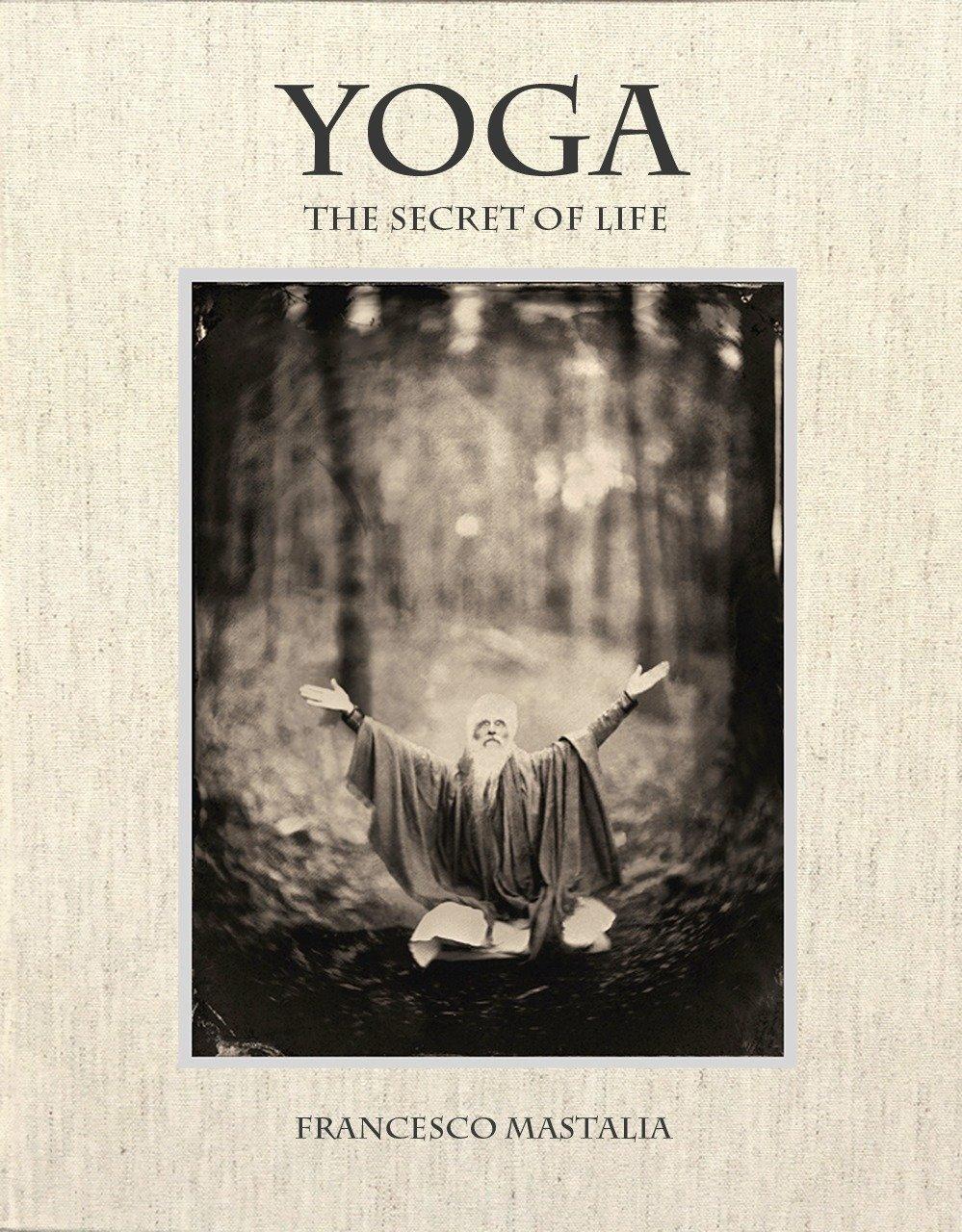 Yoga: The Secret of Life