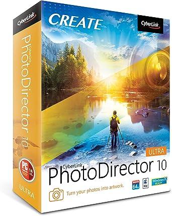 Cyberlink Photodirector 4 Ultra