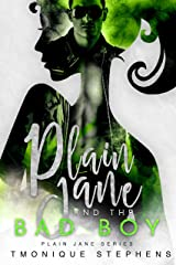 Plain Jane and the Bad Boy (Plain Jane Series) Kindle Edition