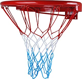 Kimet super tabellone basket RIM 450mm + net