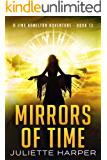 Mirrors of Time (A Jinx Hamilton Mystery Book 13)