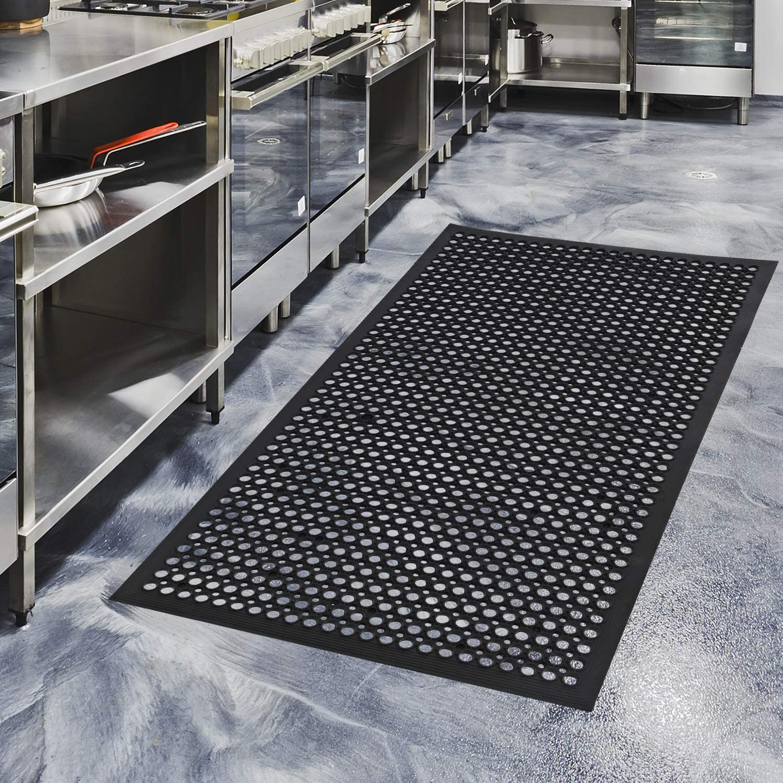 Kitchen Bar Non-Slip Anti-Fatigue Floor Mats