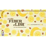 Gnu Foods Flavor&Fiber, Ban Walnut, 1.60 Ounce, 16 count
