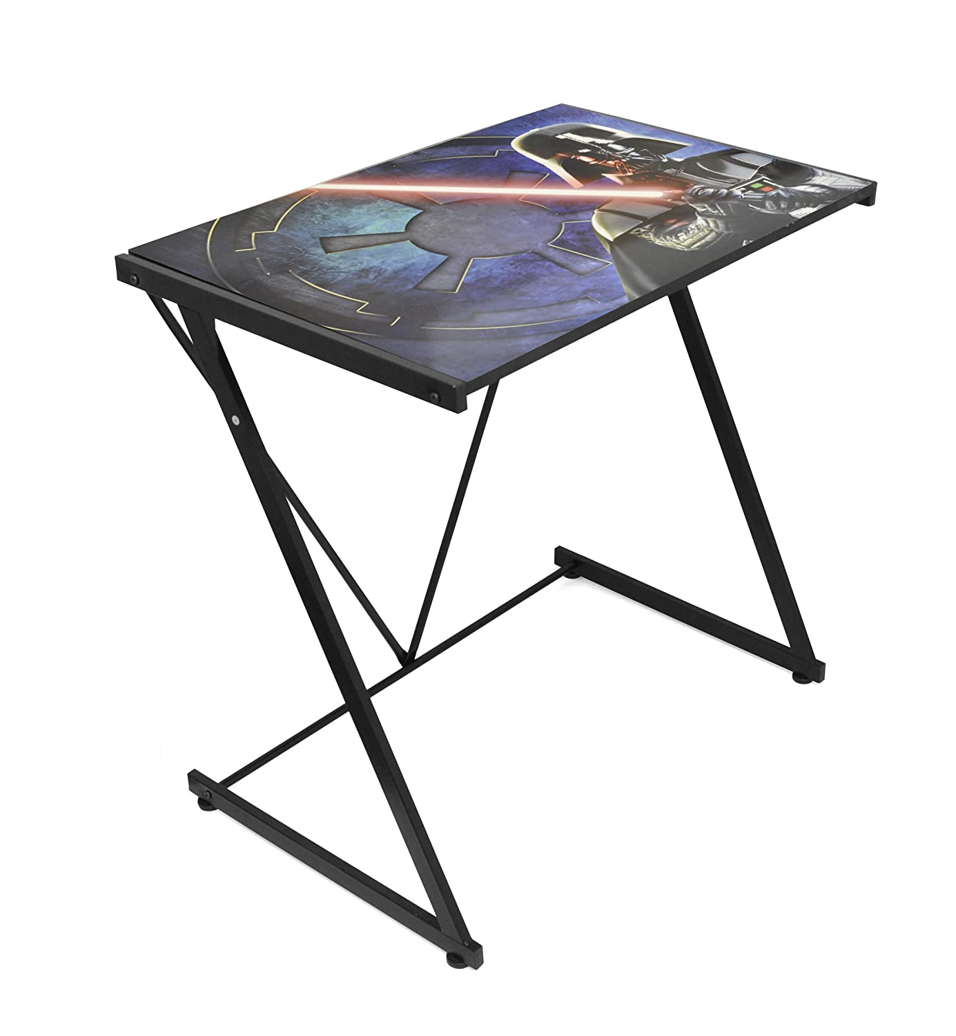 Disney Star Wars Darth Vader Z Table, 28 x 16 x 16
