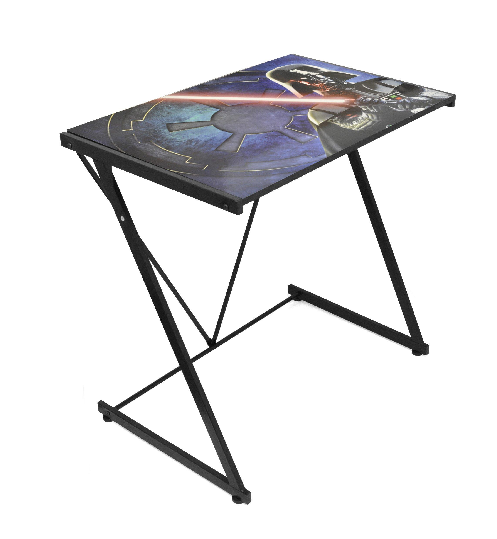 Disney Star Wars Darth Vader Z Table, 28 x 16 x 16''