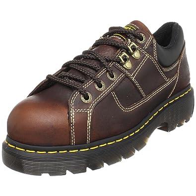 966246a8b0a Dr. Martens Gunby Steel Toe Shoe  Amazon.fr  Chaussures et Sacs