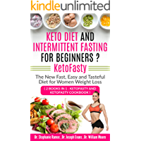 Keto Diet and Intermittent Fasting for Beginners ?