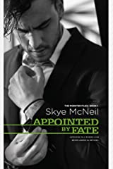 Appointed by Fate (The Mobster Files Book 1) Kindle Edition