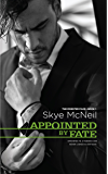 Appointed by Fate (The Mobster Files Book 1)