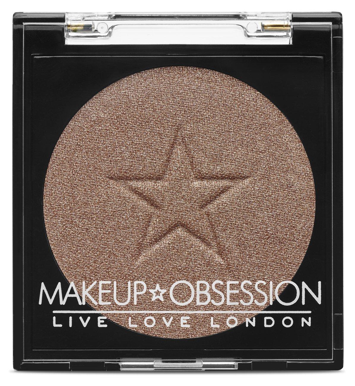 Makeup Obsession Eyeshadow, E142 Ibiza, 2g