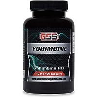 YOHIMBINE hcl 10 MG