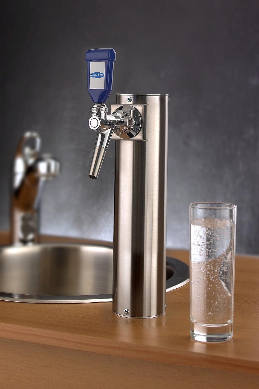 AQUA-Plus Tafelwasseranlage, Wassersprudler kaufen,
