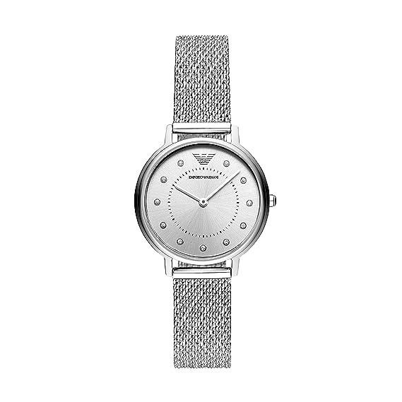 Reloj Mujer EMPORIO ARMANI Donna Mod. ar11128: Amazon.es ...