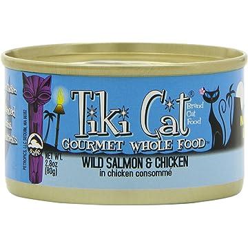 Tiki Cat Napili