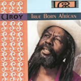 True Born African [Vinyl LP]