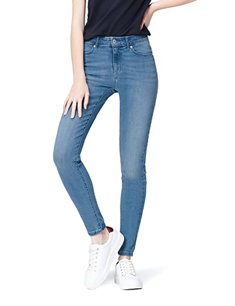 0cab732dfc729 FIND HW5PKT0020 skinny jeans women