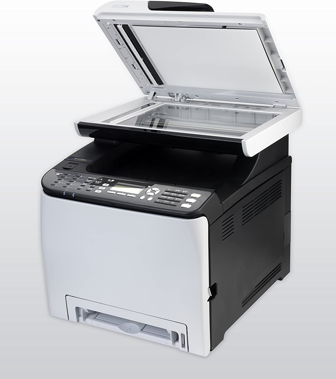 Ricoh SP C250SF Multifuncional Laser 20 ppm 2400 x 600 dpi A4 WiFi ...