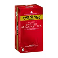 Twinings English Breakfast Tea, 100 Tea Bags